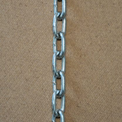 electro galvanized chain