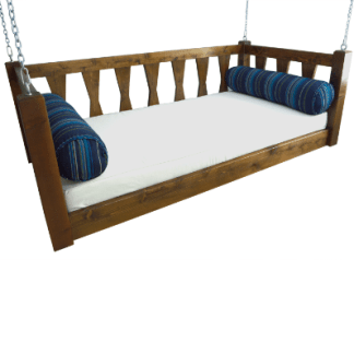 The Savannah Bed Swing Daybed